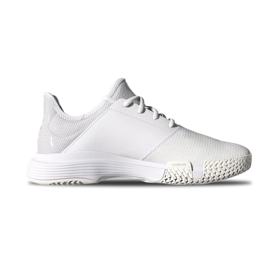 adidas Women's GameCourt Tennis Shoes, product, variation 2