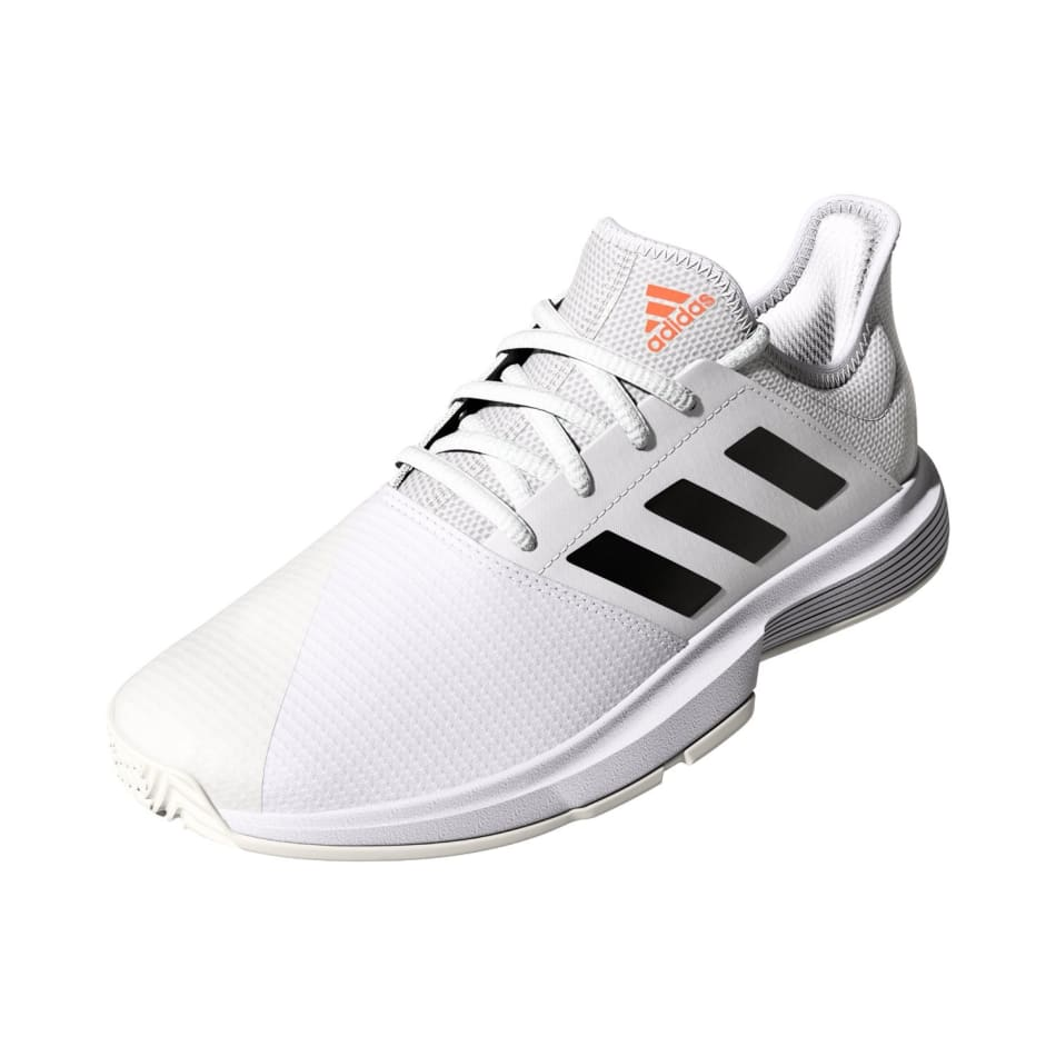 adidas Women's GameCourt Tennis Shoes, product, variation 3