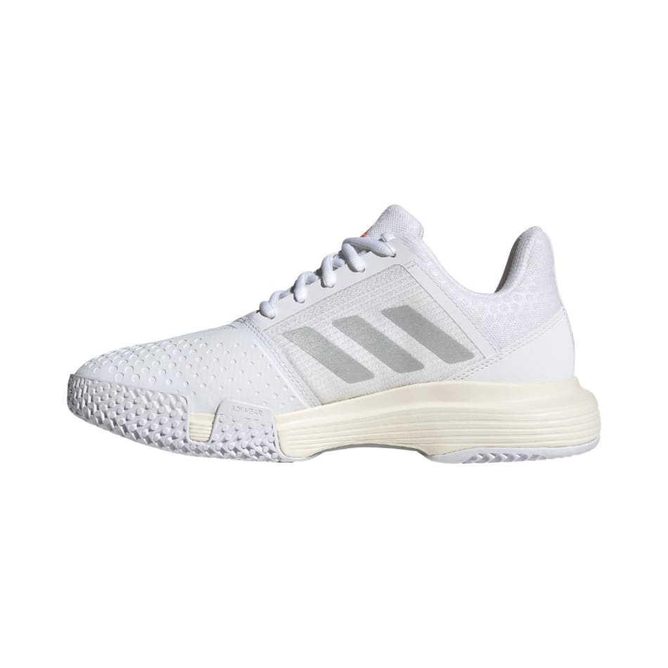 adidas Women's CourtJam Bounce Tennis Shoes, product, variation 2
