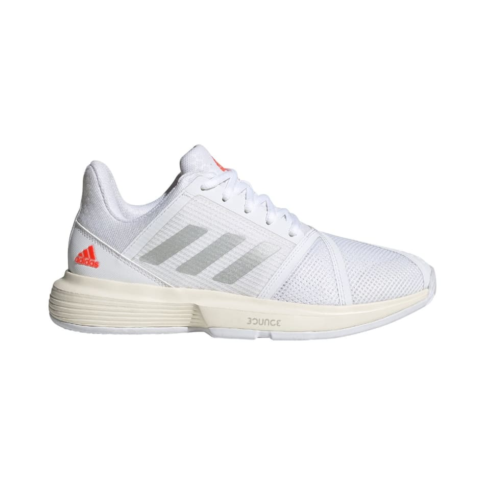 adidas Women's GameCourt Tennis Shoes, product, variation 4
