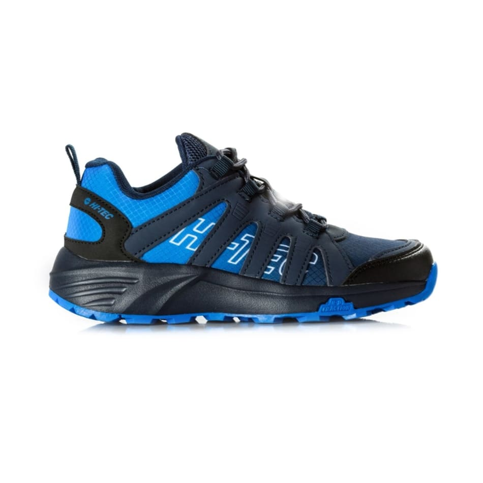 Hi-Tec Jnr Warrior Road Running Shoe, product, variation 1