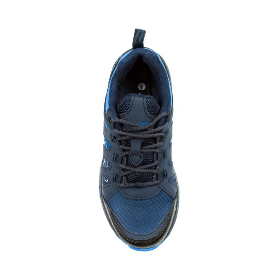 Hi-Tec Jnr Warrior Road Running Shoe, product, variation 2