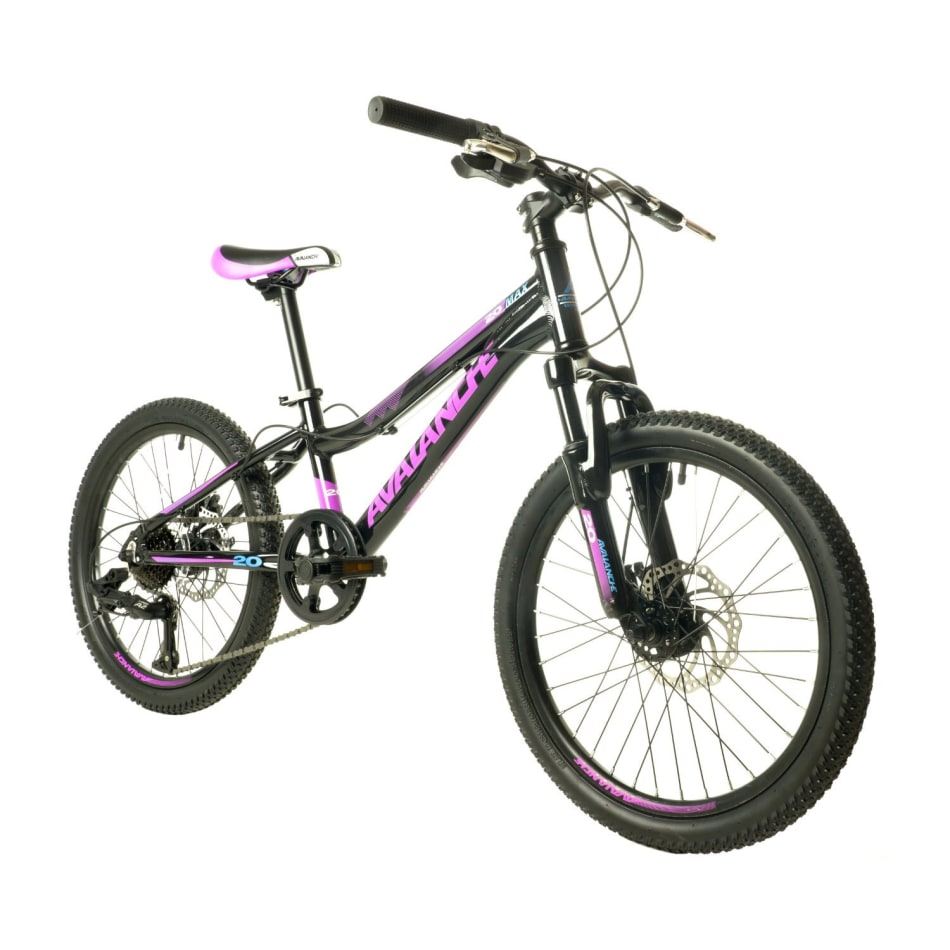 "Avalanche Girls Max Disc 20"" Mountain Bike, product, variation 2"
