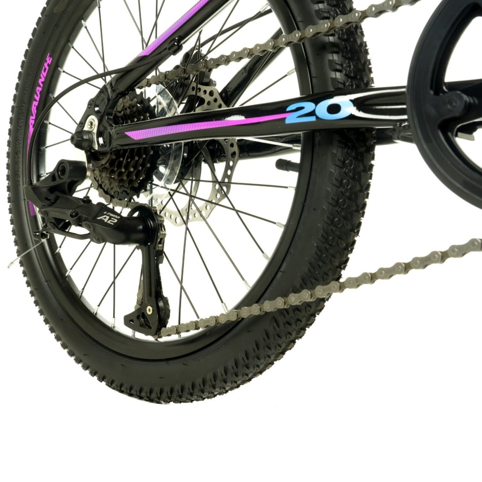 "Avalanche Girls Max Disc 20"" Mountain Bike, product, variation 4"