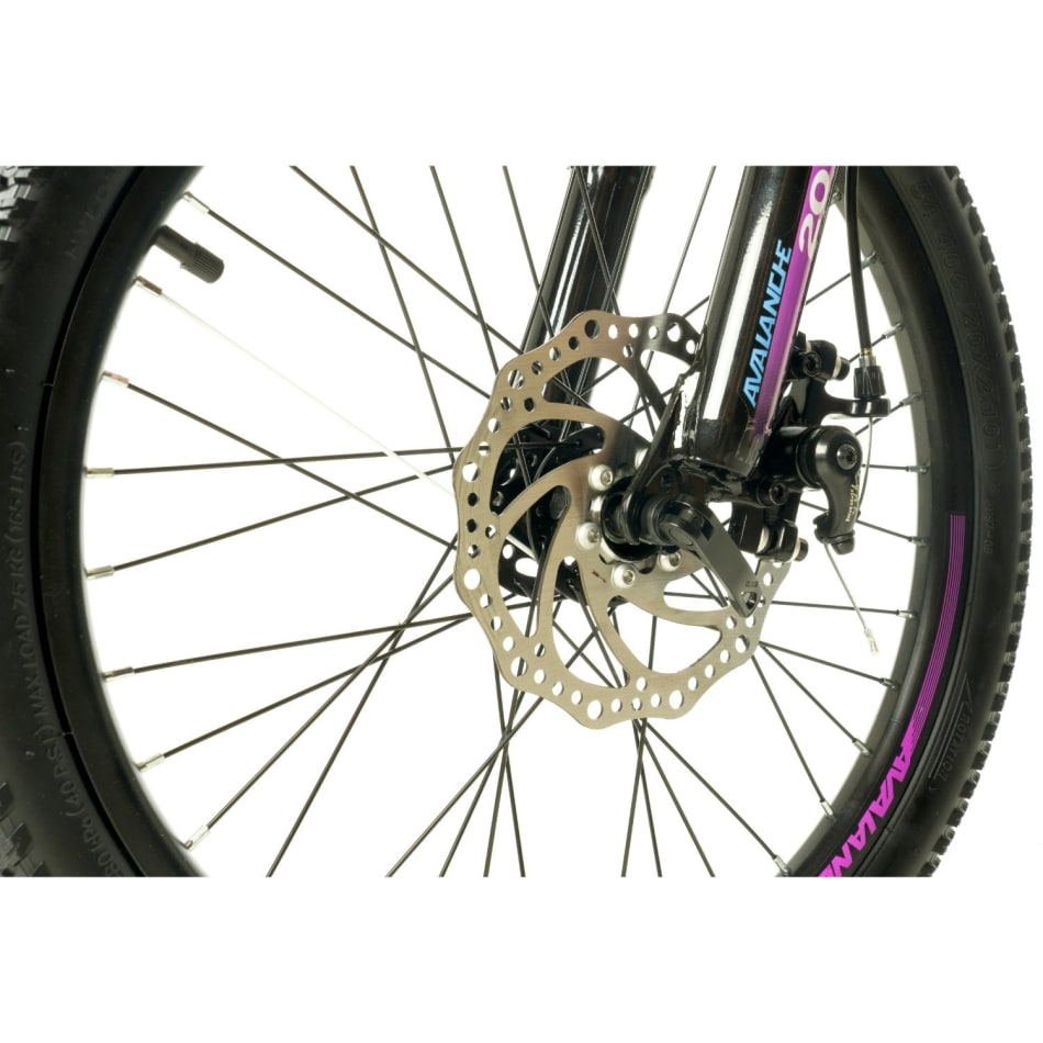 "Avalanche Girls Max Disc 20"" Mountain Bike, product, variation 5"