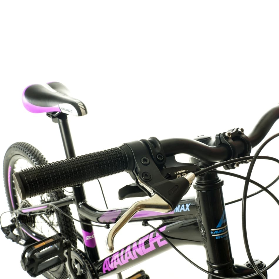 """Avalanche Girls Max Disc 20"""" Mountain Bike, product, variation 3"""