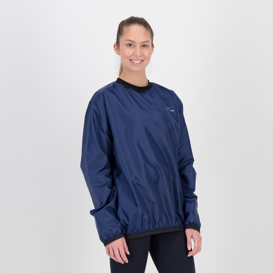 Second Skins Adult Foul Weather Run Top, product, variation 3