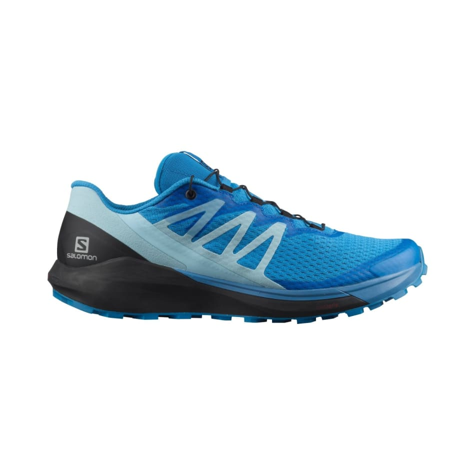 Salomon Men's Sense Ride 4 Trail Running Shoes, product, variation 1