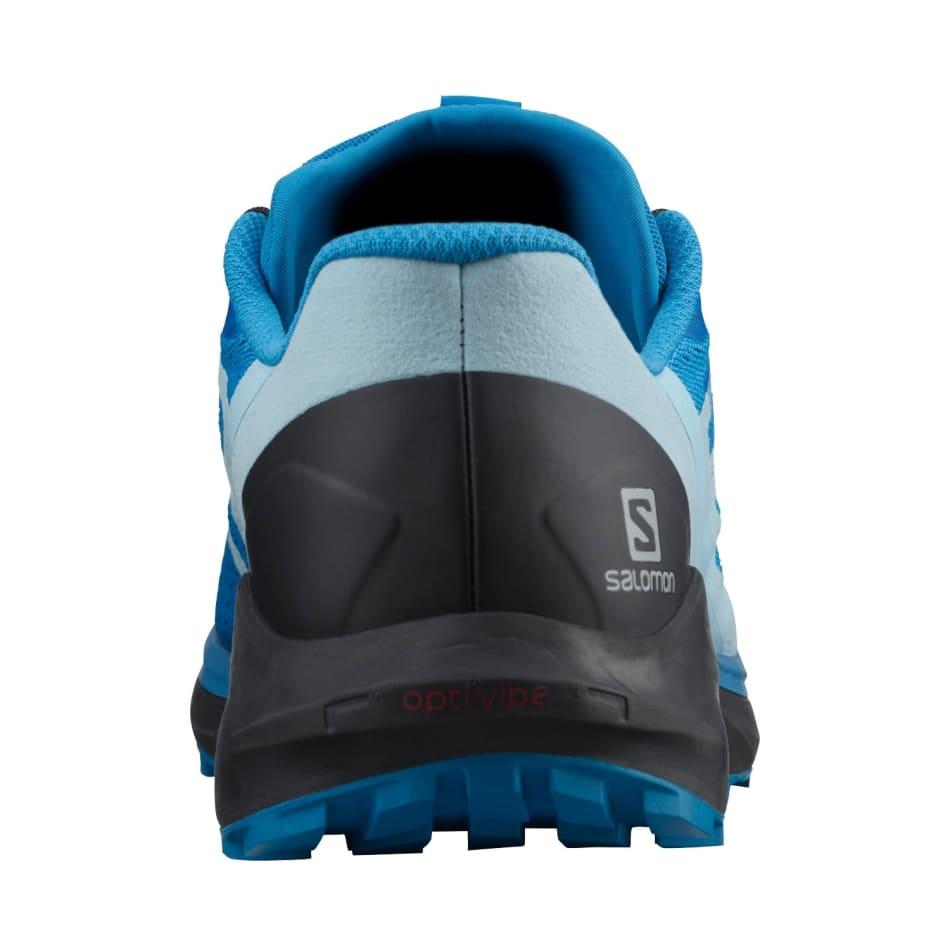 Salomon Men's Sense Ride 4 Trail Running Shoes, product, variation 5
