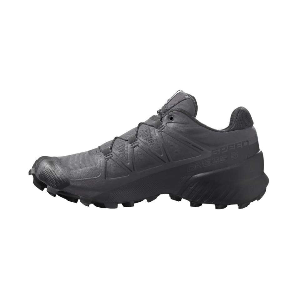 Salomon Men's Speedcross 5 Trail Running Shoes, product, variation 2