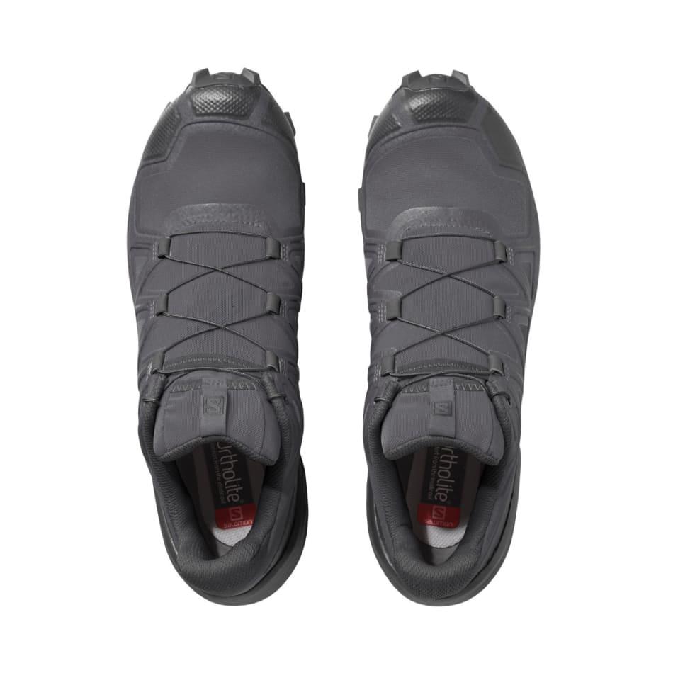 Salomon Men's Speedcross 5 Trail Running Shoes, product, variation 3