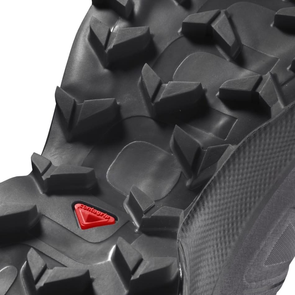 Salomon Men's Speedcross 5 Trail Running Shoes, product, variation 5