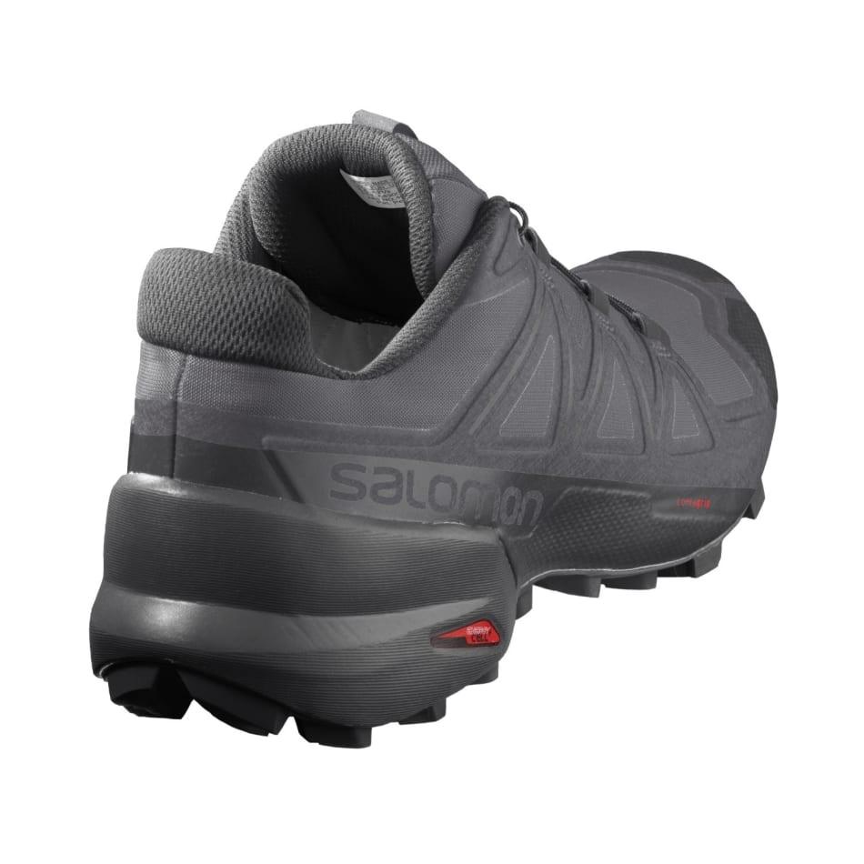 Salomon Men's Speedcross 5 Trail Running Shoes, product, variation 6