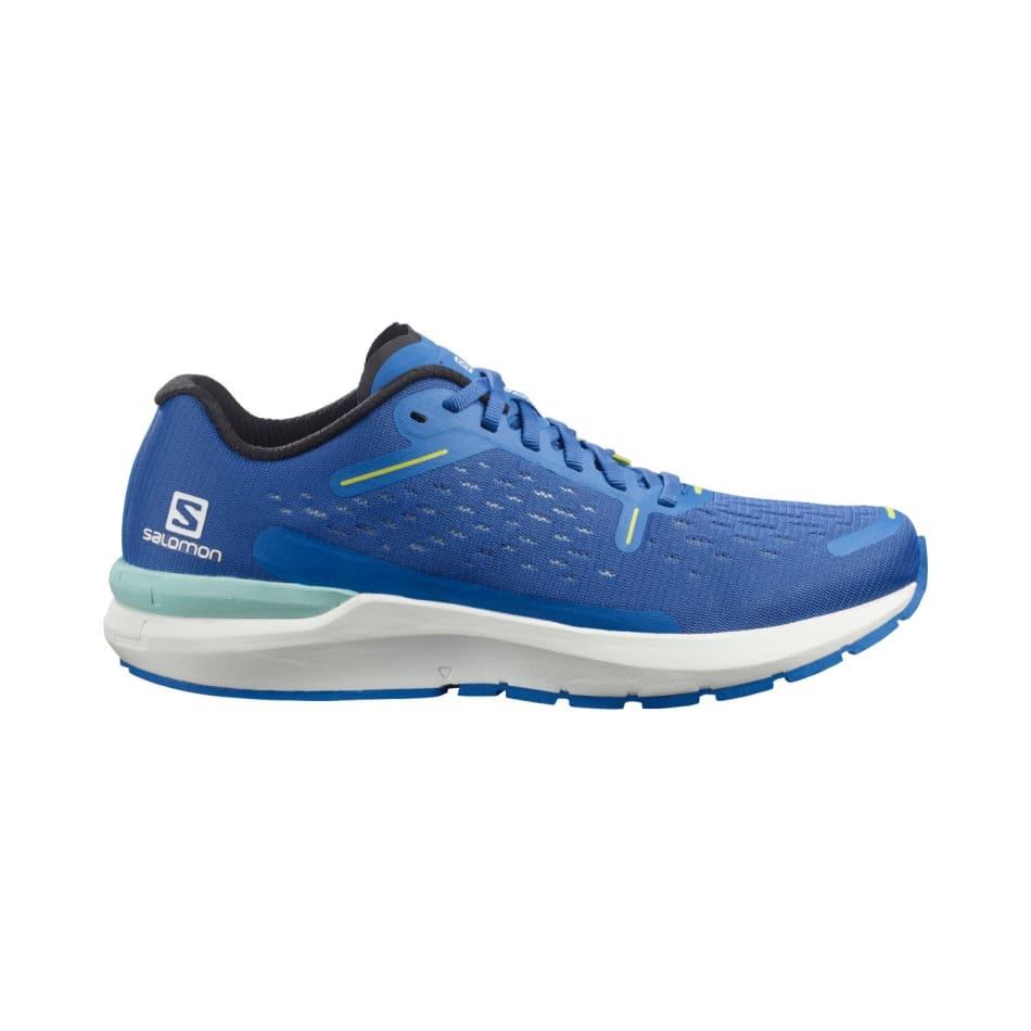 Salomon Men's Sonic 4 Balance Road Running Shoes, product, variation 1