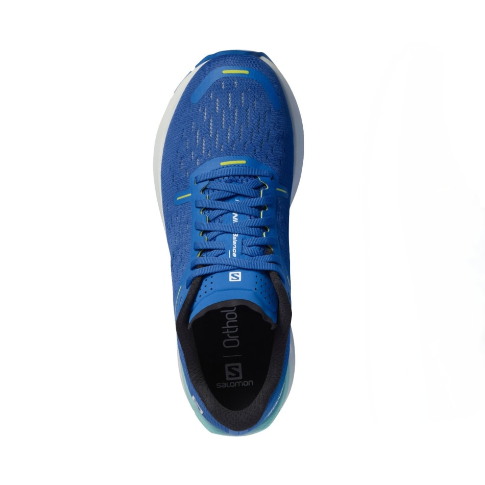 Salomon Men's Sonic 4 Balance Road Running Shoes, product, variation 3