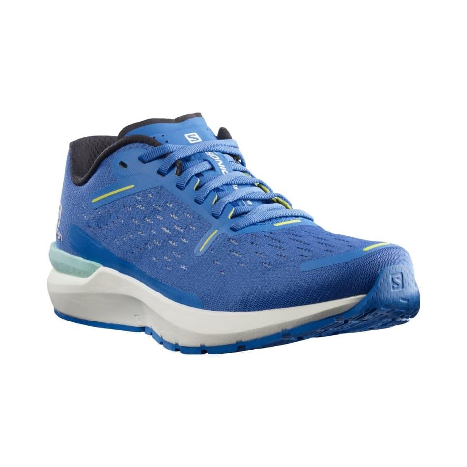 Salomon Men's Sonic 4 Balance Road Running Shoes, product, variation 5