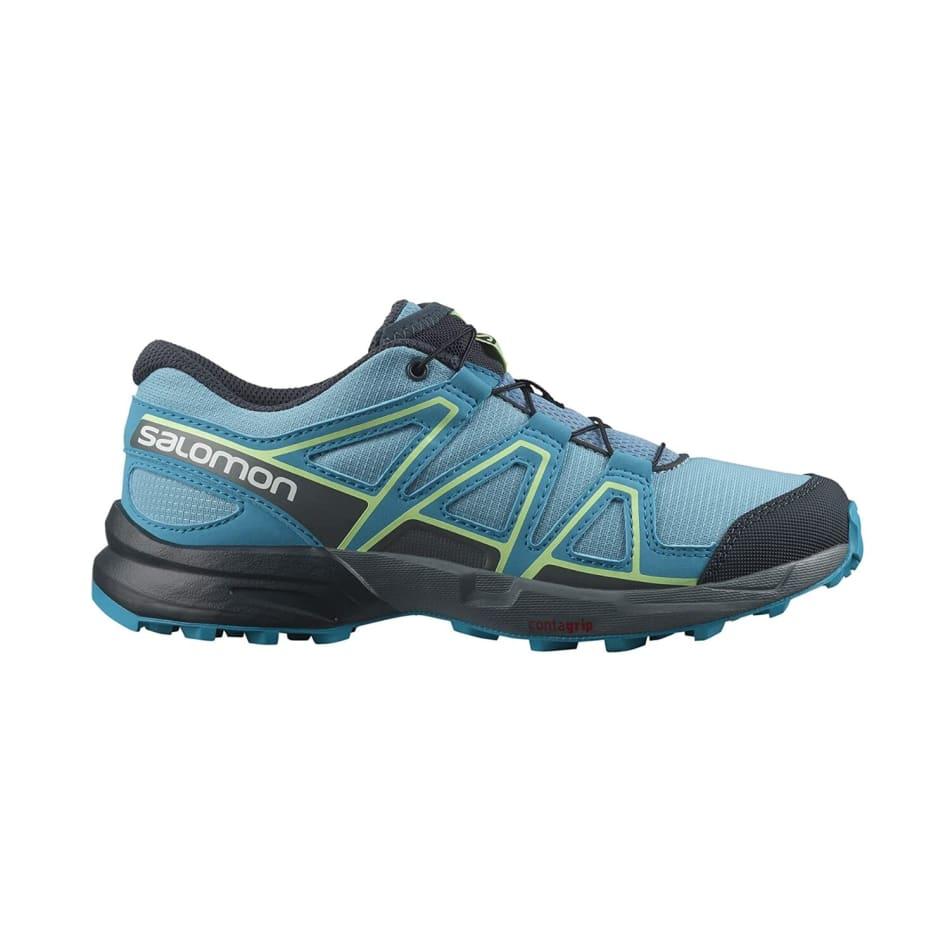 Salomon Junior Speedcross Running Shoes, product, variation 1