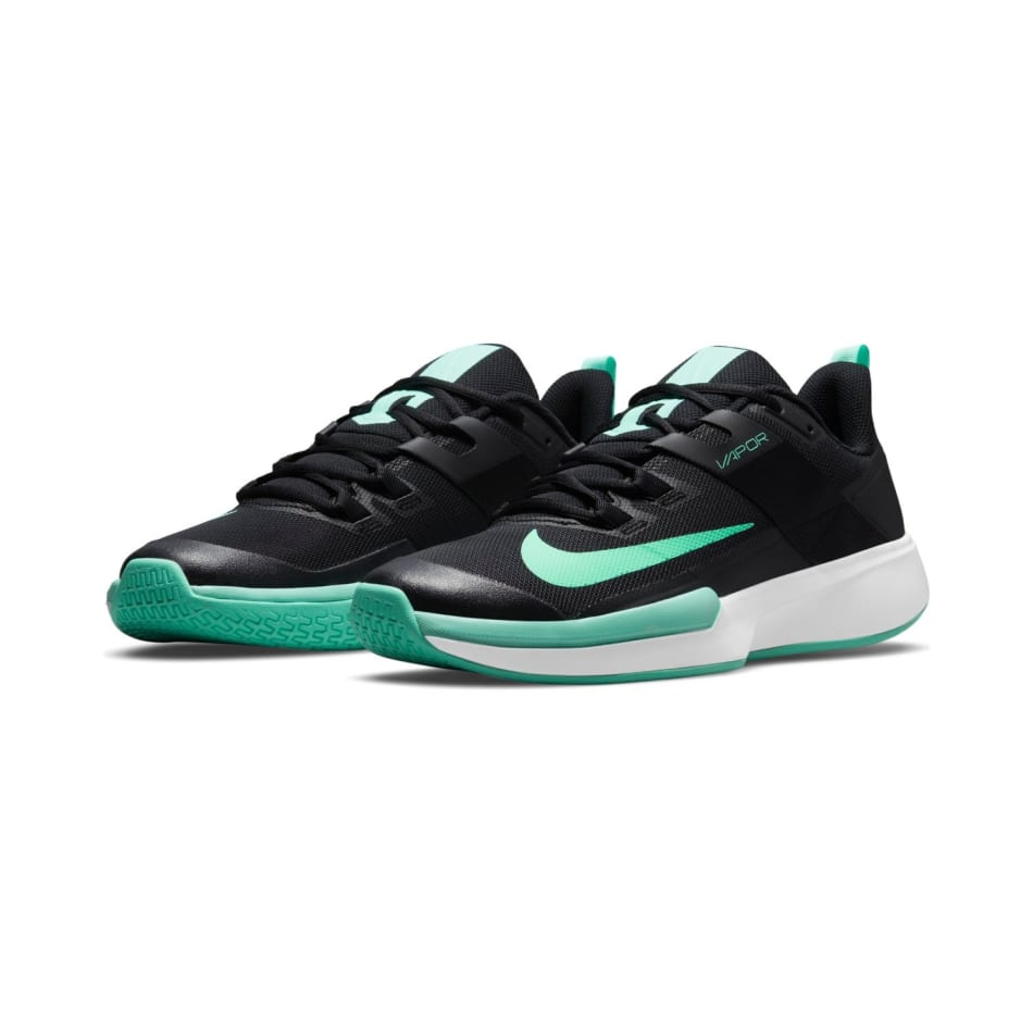 Nike Men's Vapor Lite HC Tennis Shoes, product, variation 6