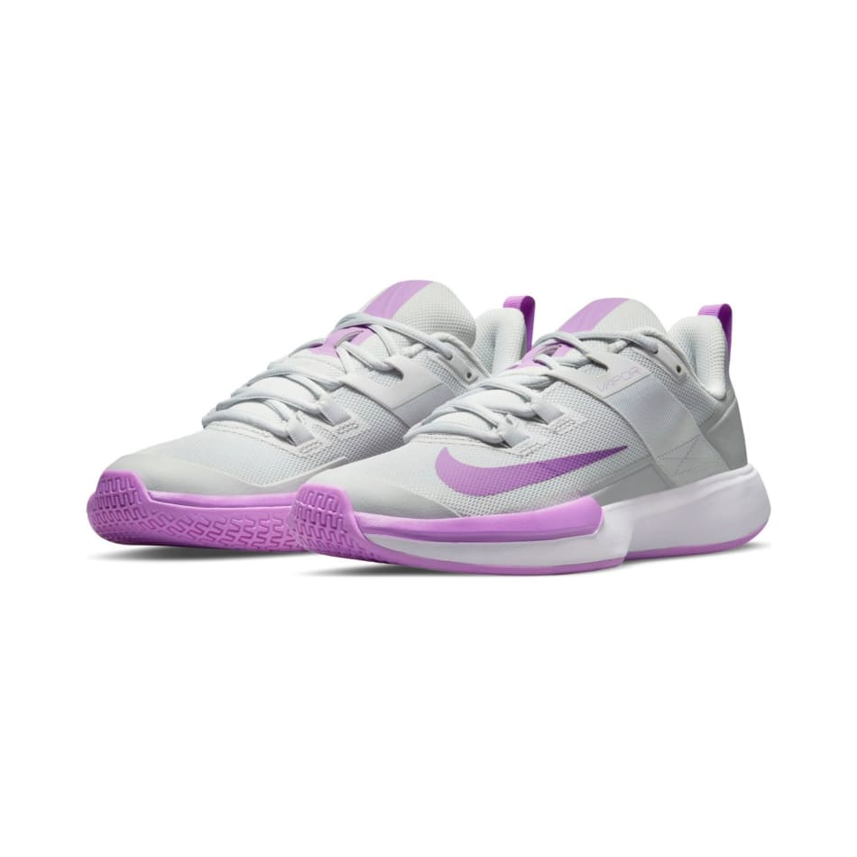 Nike Women's Vapor Lite HC Tennis Shoes, product, variation 6