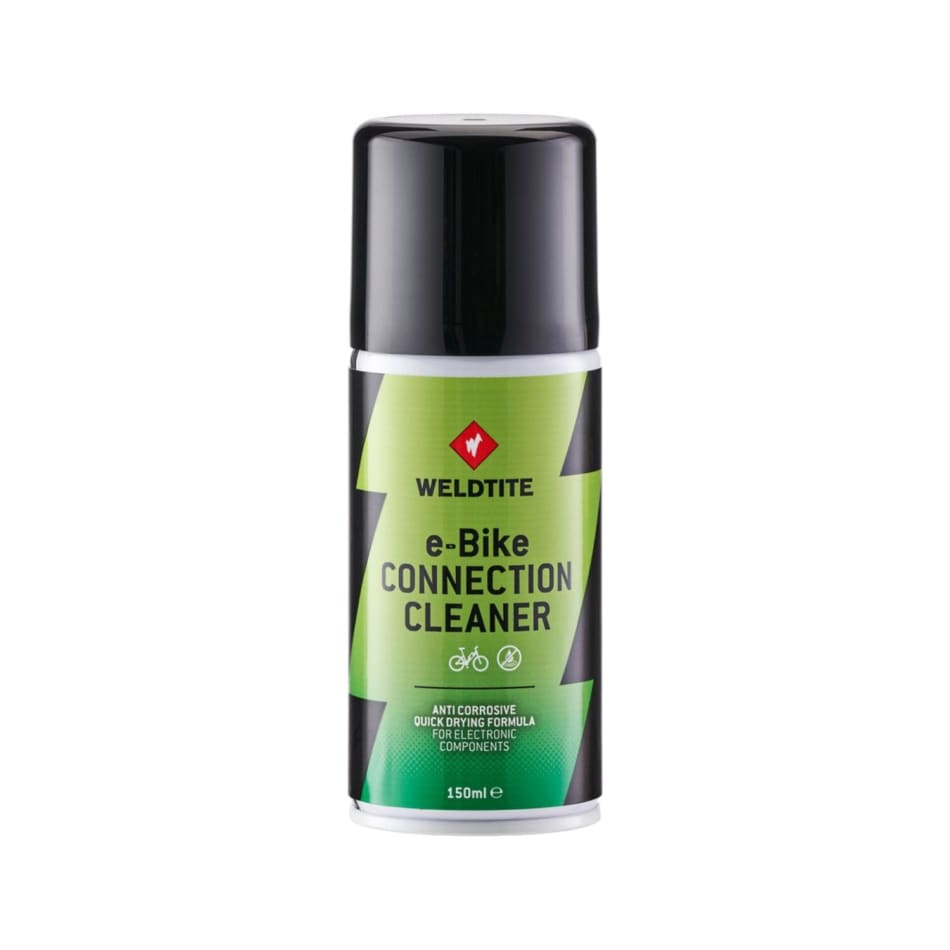 Weldtite E-Bike Connection Cleaner - 150ml, product, variation 1