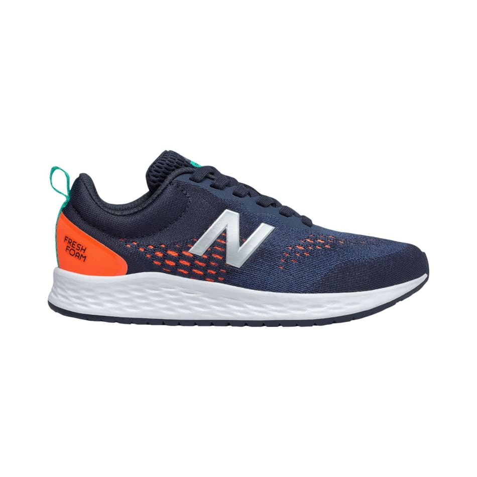 New Balance Jnr Arishi Running Shoe, product, variation 1
