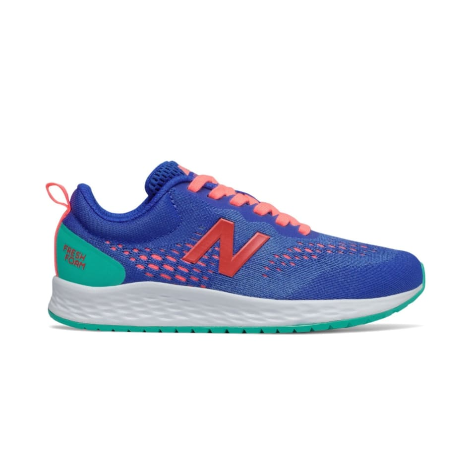 New Balance Jnr Arishi Running Shoe, product, variation 1