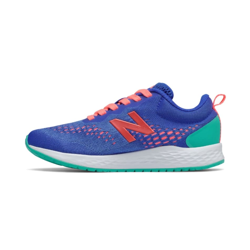 New Balance Jnr Arishi Running Shoe, product, variation 2