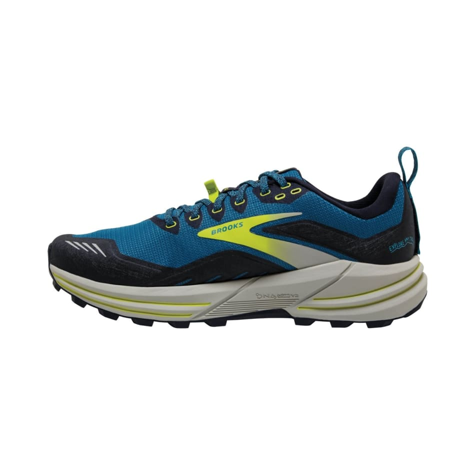 Brooks Men's Cascadia 16 Trail Running Shoes, product, variation 2