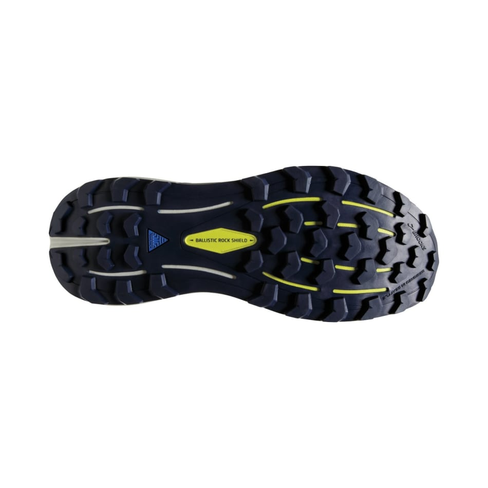 Brooks Men's Cascadia 16 Trail Running Shoes, product, variation 4