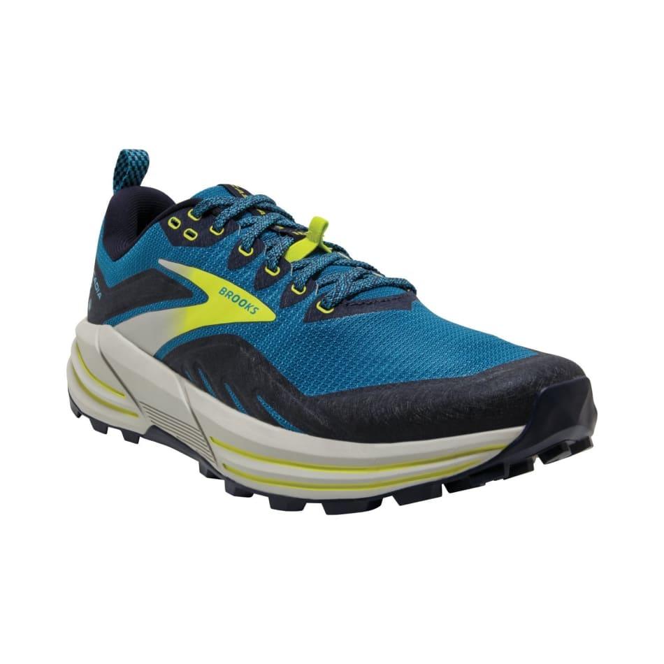 Brooks Men's Cascadia 16 Trail Running Shoes, product, variation 5