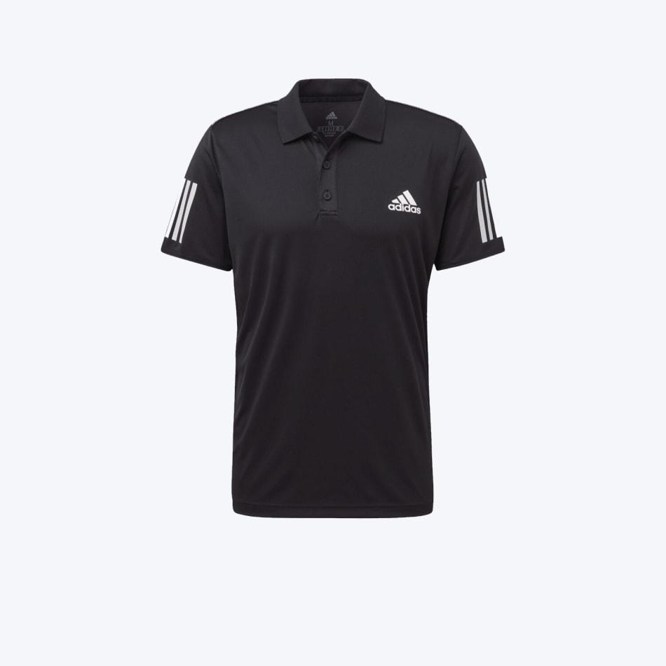 adidas Men's Club 3Stripe Polo, product, variation 1