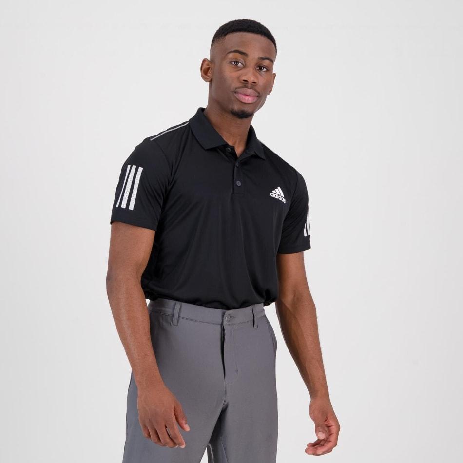 adidas Men's Club 3Stripe Polo, product, variation 3