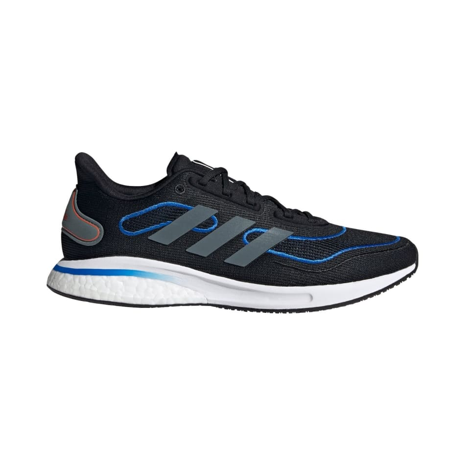 adidas Men's Supernova Road Running Shoes, product, variation 1