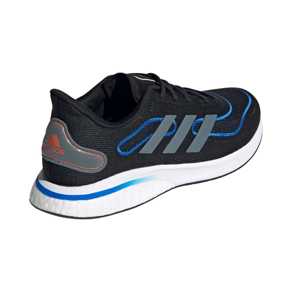 adidas Men's Supernova Road Running Shoes, product, variation 6