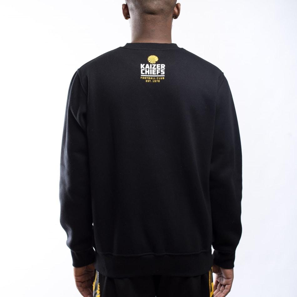 Kaizer Chiefs Crewneck Sweater, product, variation 2