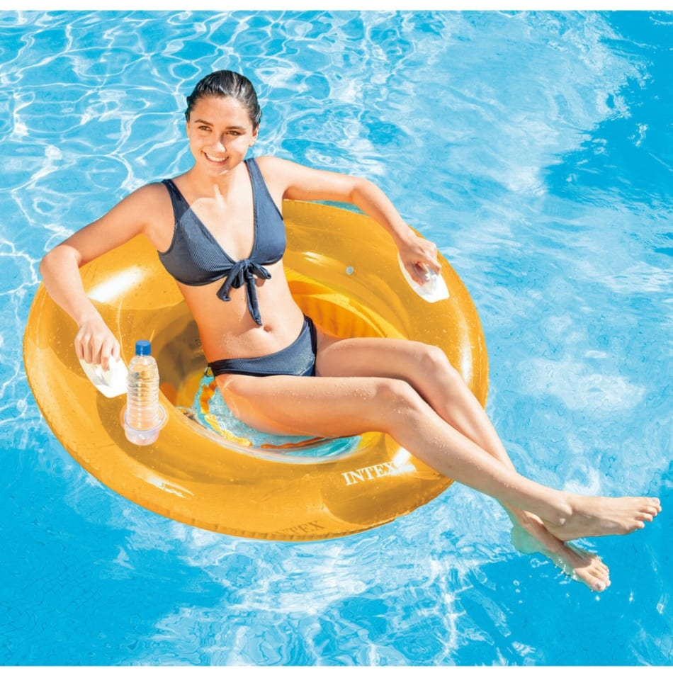 Intex Inflatable Sit N Lounge, product, variation 4