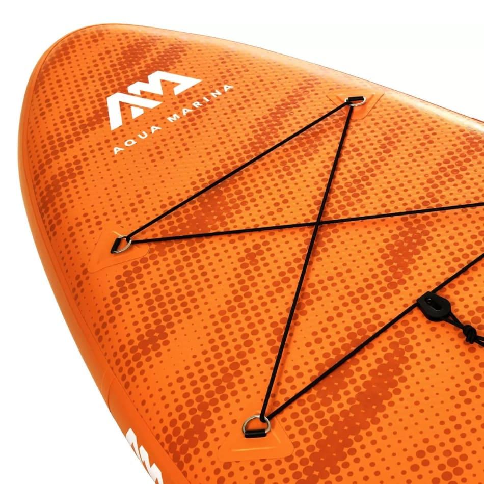 "Aqua Marina Fusion 10'10"" SUP Board, product, variation 2"