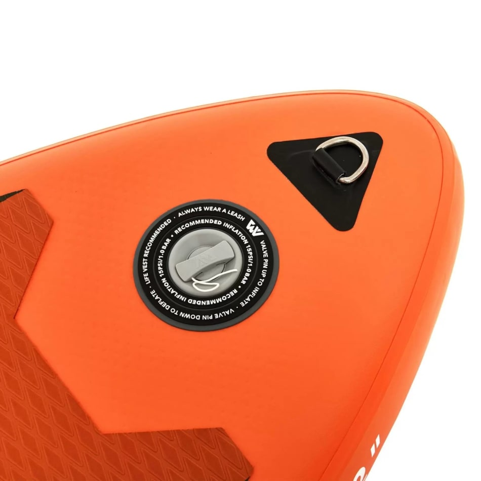 "Aqua Marina Fusion 10'10"" SUP Board, product, variation 6"