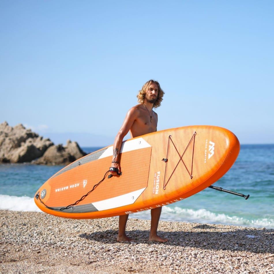 "Aqua Marina Fusion 10'10"" SUP Board, product, variation 9"