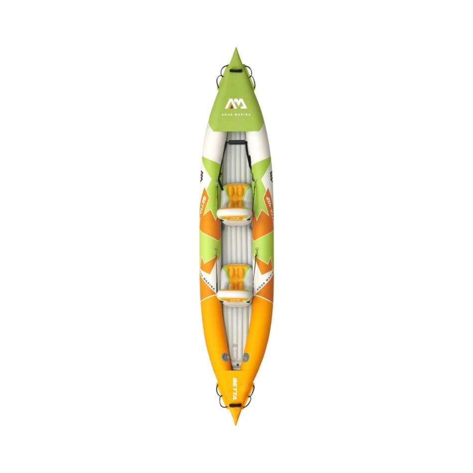 Aqua Marina Betta 412 Double Inflatable Kayak, product, variation 1