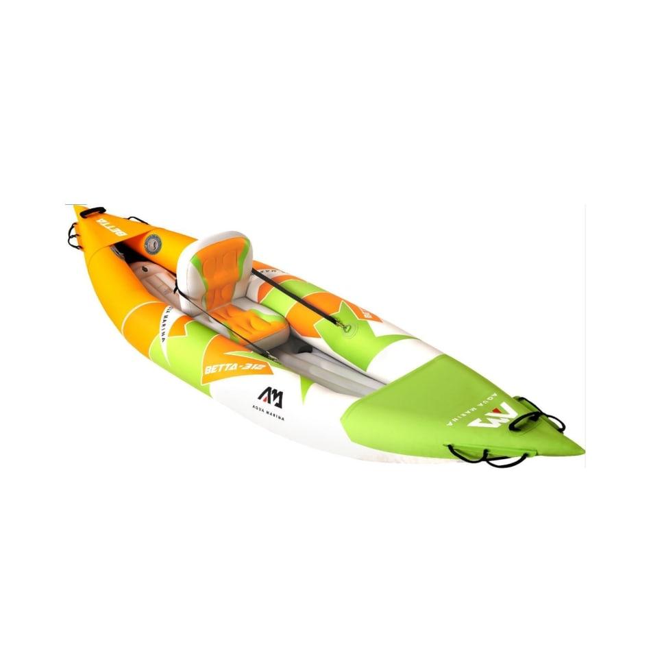 Aqua Marina Betta 412 Double Inflatable Kayak, product, variation 4