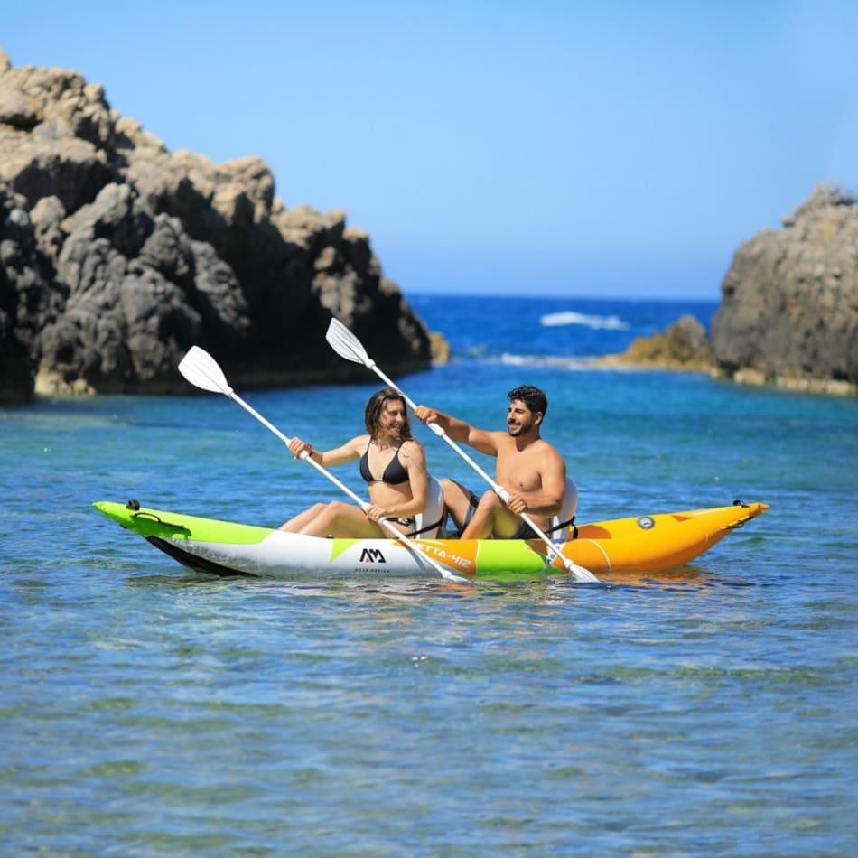 Aqua Marina Betta 412 Double Inflatable Kayak, product, variation 7