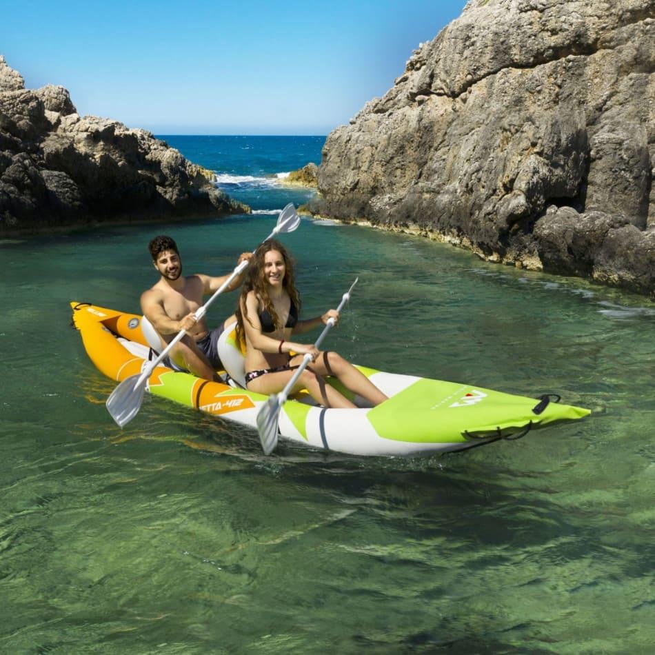 Aqua Marina Betta 412 Double Inflatable Kayak, product, variation 8
