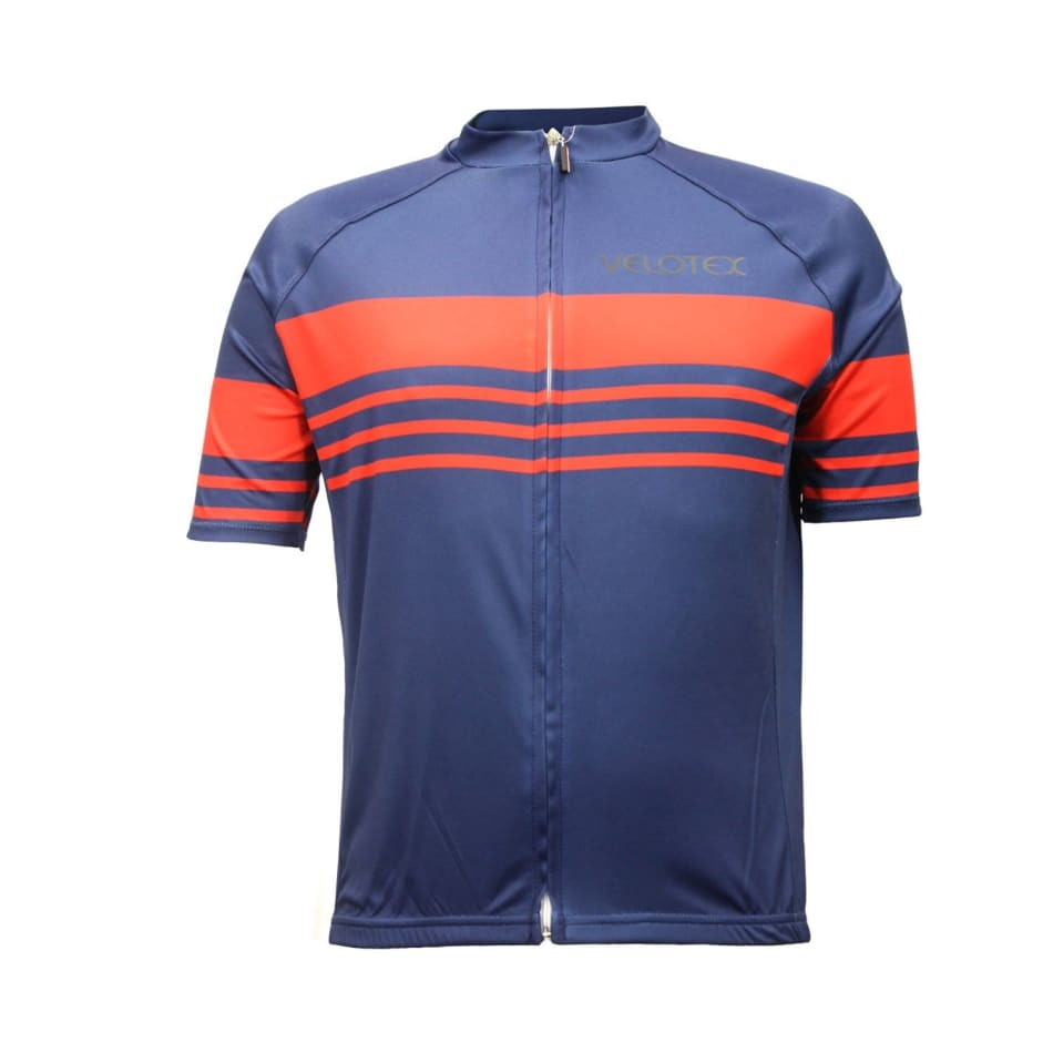 Velotex Men's Aviate Cycling Jersey, product, variation 1