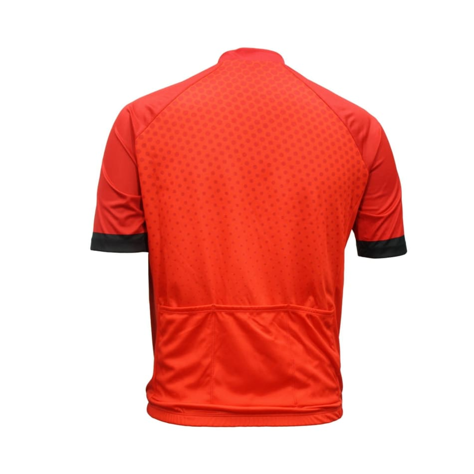 Velotex Men's Gradient Cycling Jersey, product, variation 2