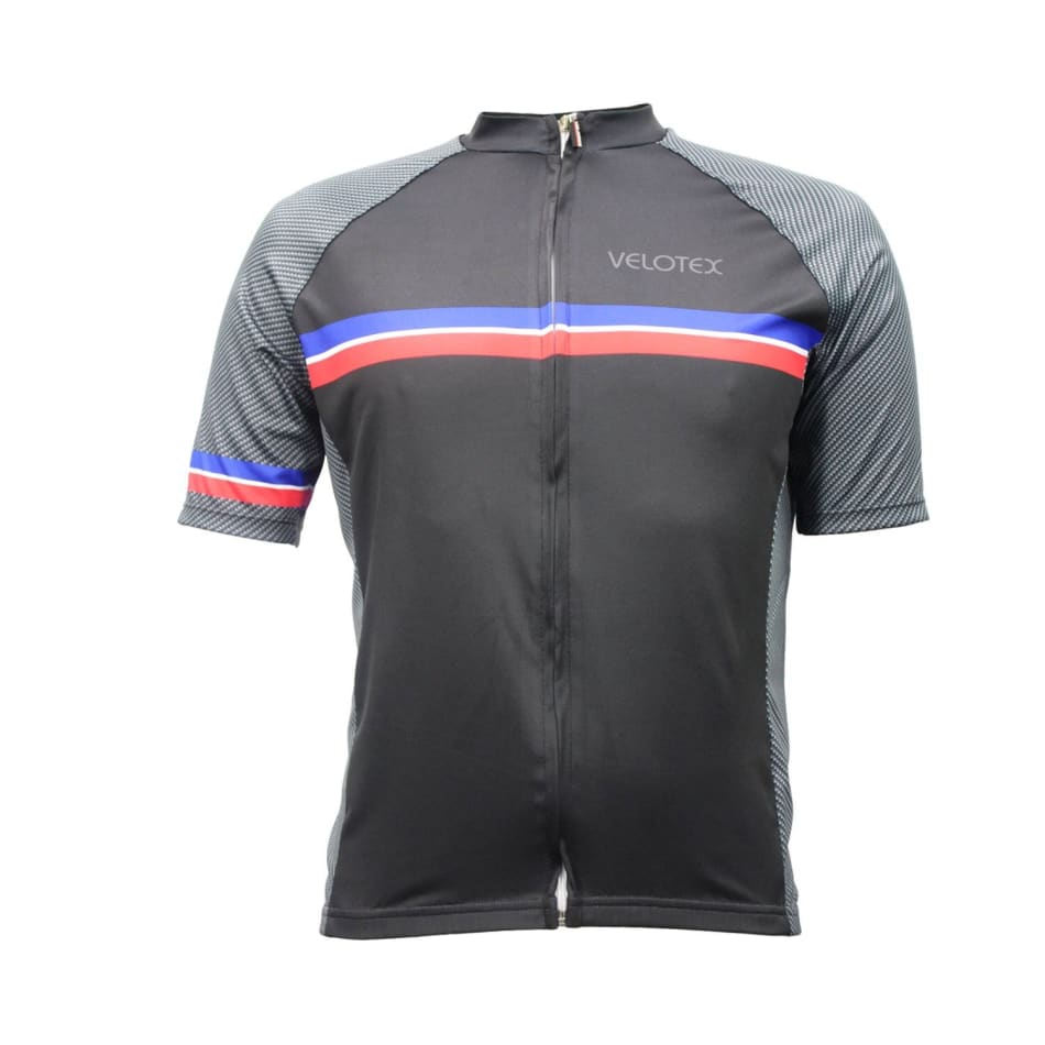 Velotex Men's Squadra Cycling Jersey, product, variation 1