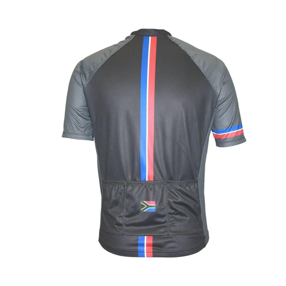 Velotex Men's Squadra Cycling Jersey, product, variation 2