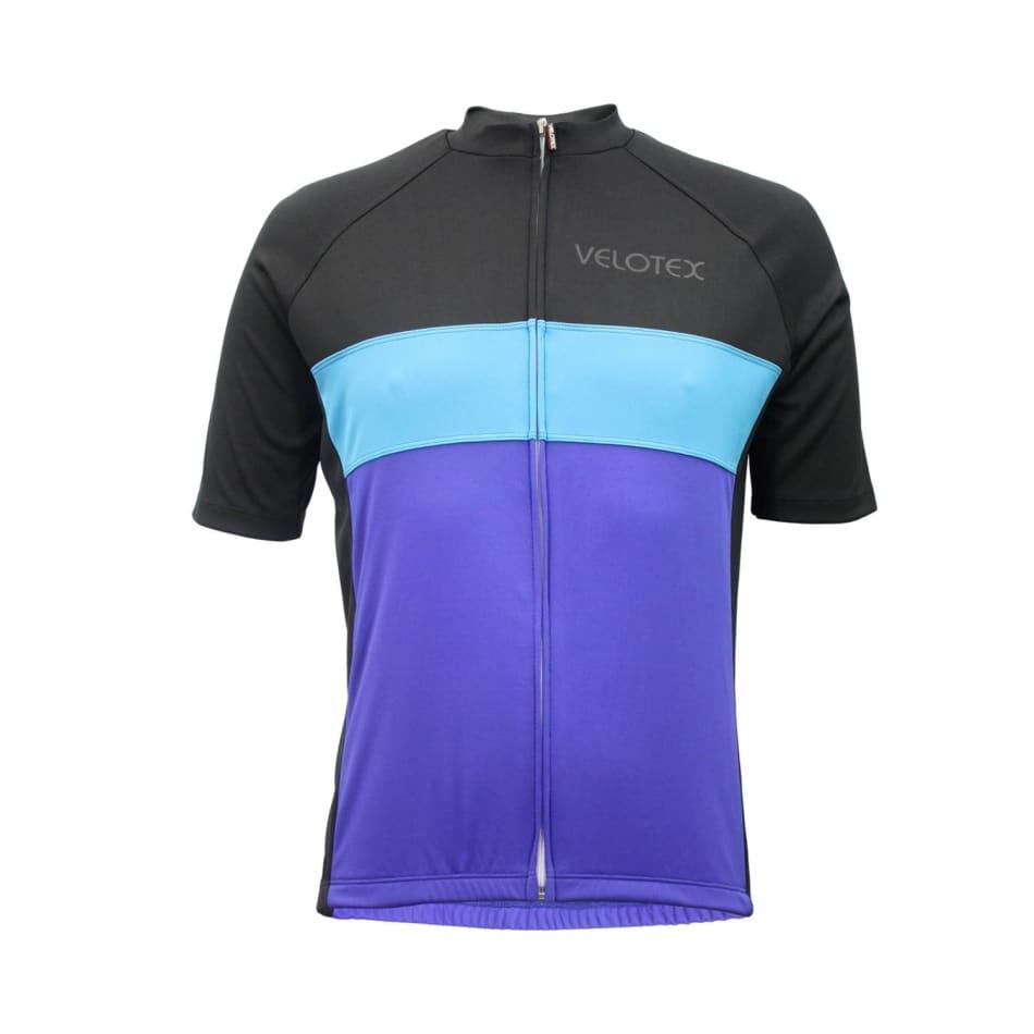 Velotex Men's Horizon Cycling Jersey, product, variation 1