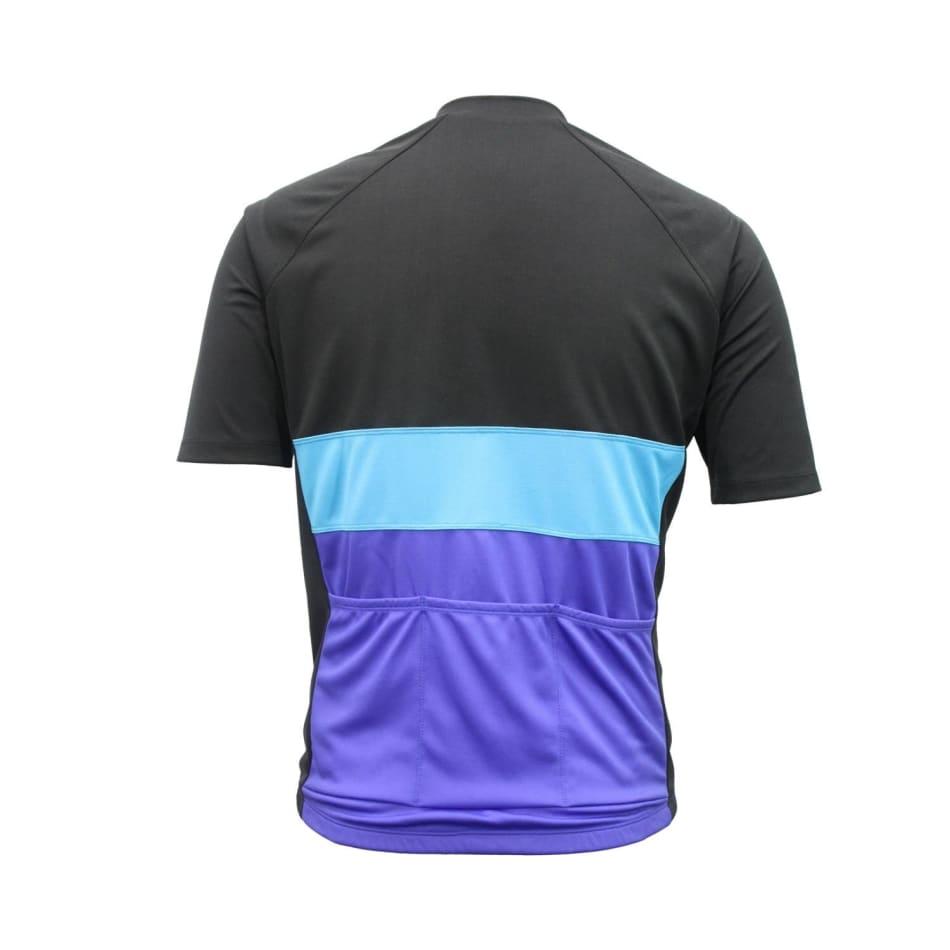 Velotex Men's Horizon Cycling Jersey, product, variation 2