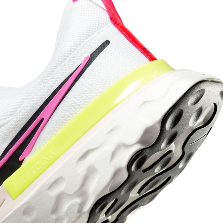 Nike Men's  React Infinity Run Flyknit 2 Road Running Shoes, product, variation 6